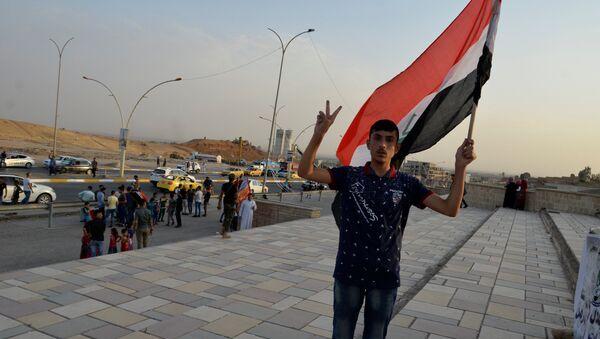 Irak-Musul - Sputnik Türkiye