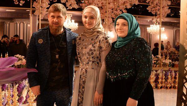 Sağlam evliliklere sahip Rus siyasetçiler - Sputnik Türkiye