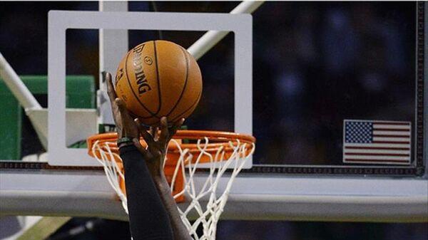 NBA - Sputnik Türkiye