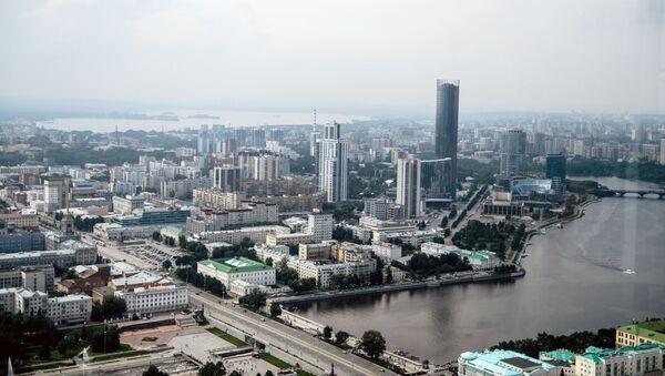 Rusya'nın yaşamak için en konforlu şehirleri  - Sputnik Türkiye