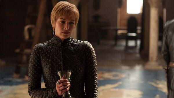 Game of Thrones'un 7. sezonunun ilk bölümünden yeni kareler - Sputnik Türkiye