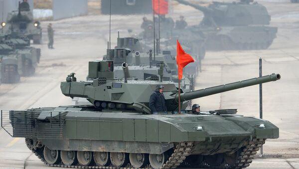 Rusya'nın en güçlü silahları.  - Sputnik Türkiye