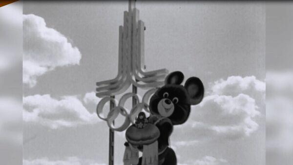 37 yıl  önce Moskova Yaz Olimpiyatları başladı - Sputnik Türkiye