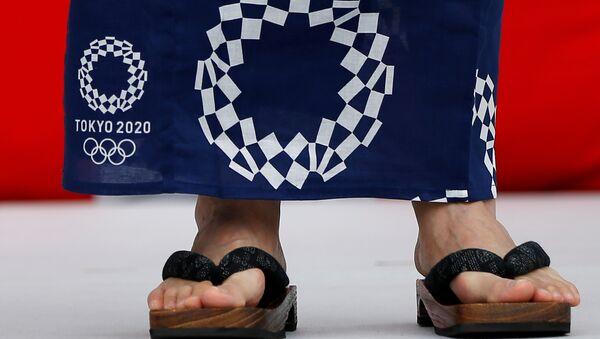 Tokyo 2020 - Olimpiyat Oyunları - Sputnik Türkiye