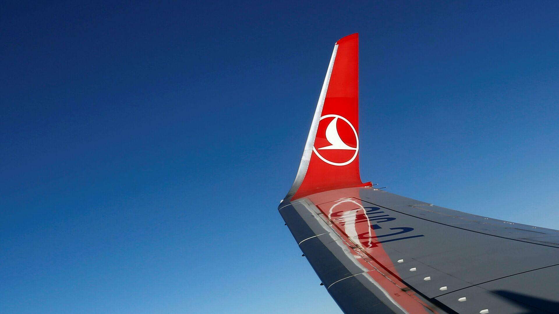THY - Türk Hava Yolları - Sputnik Türkiye, 1920, 29.07.2021