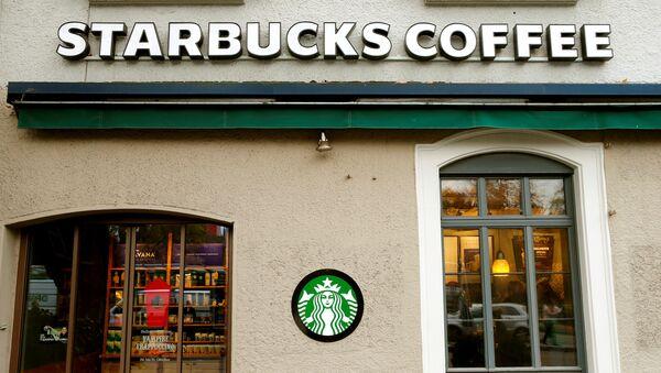 Starbucks - Sputnik Türkiye