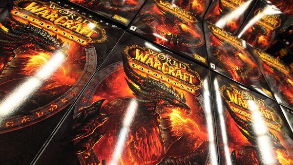 World of Warcraft - Sputnik Türkiye