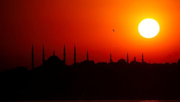 İstanbul - Sputnik Türkiye