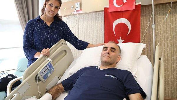 Davut Ala - Sputnik Türkiye