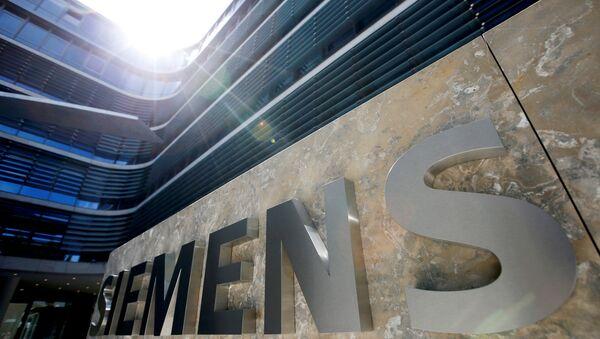 Siemens - Sputnik Türkiye