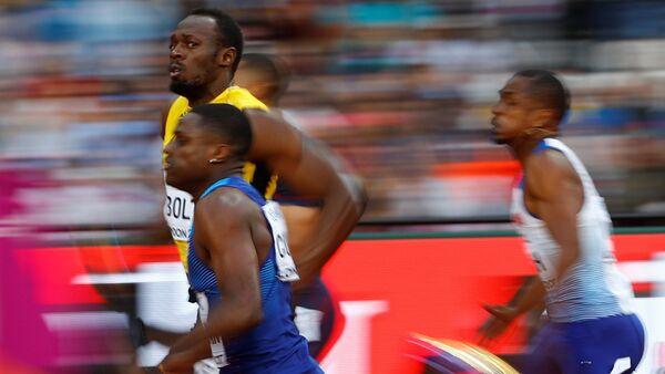 Usain Bolt - Sputnik Türkiye