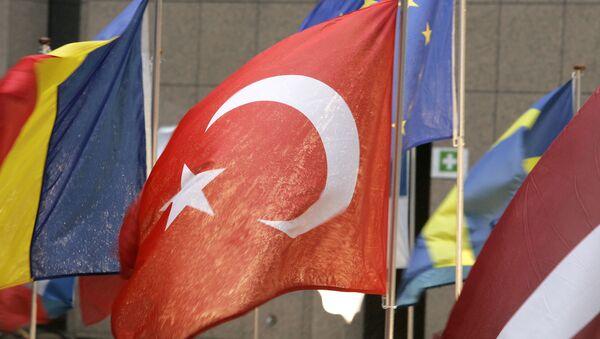 Türkiye- AB - Sputnik Türkiye