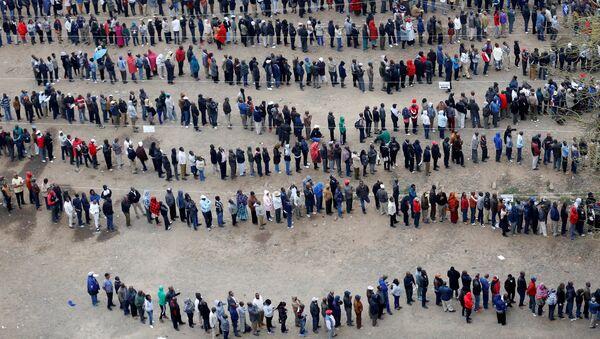 Kenya'da seçim - Sputnik Türkiye