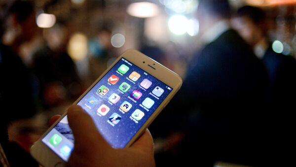 iPhone - Sputnik Türkiye