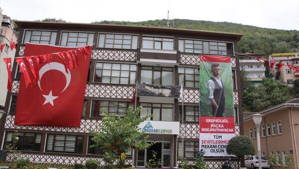 Eren Bülbül - Sputnik Türkiye