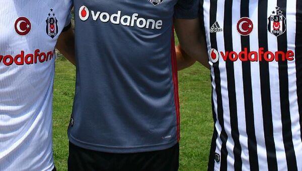 Beşiktaş forması - Sputnik Türkiye