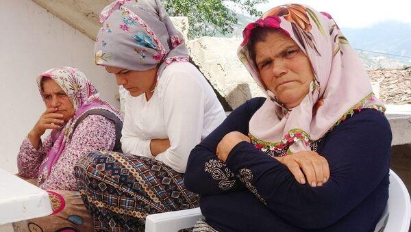 Eren Bülbül'ün annesi Ayşe Bülbül - Sputnik Türkiye