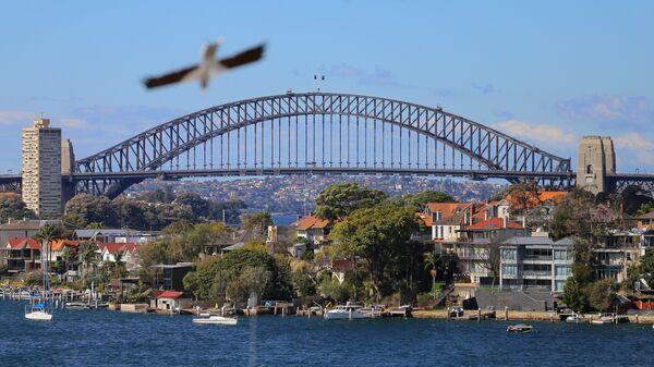 Avustralya- Sydney - Sputnik Türkiye
