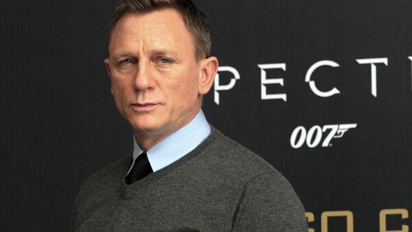 Daniel Craig - Sputnik Türkiye