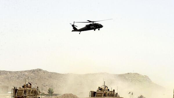 Afganistan- ABD- NATO - Sputnik Türkiye