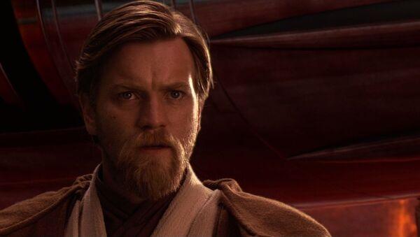 Obi-Wan Kenobi - Sputnik Türkiye