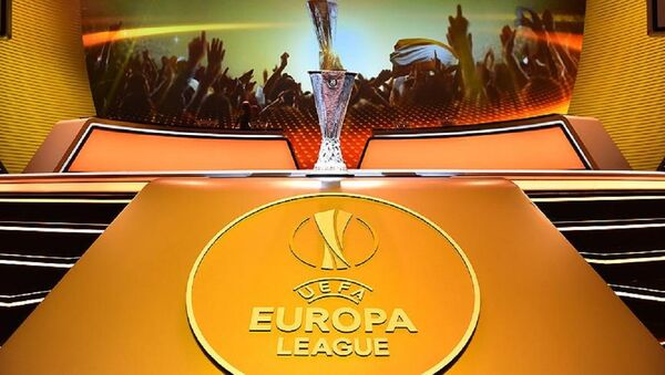 Avrupa Ligi - Sputnik Türkiye