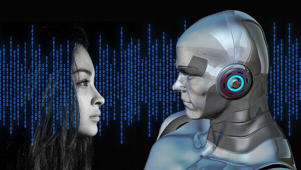 Artificial intelligence - Sputnik Türkiye