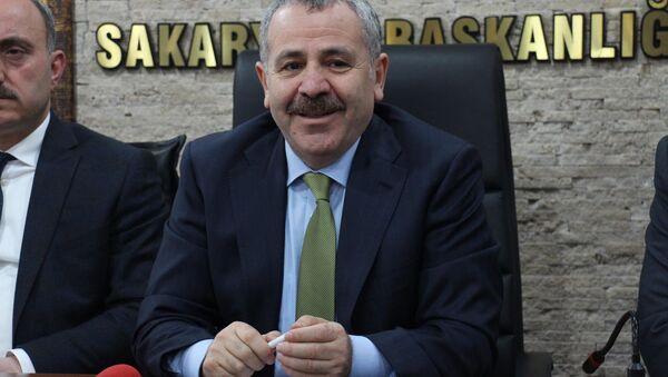 AK Parti Sakarya Milletvekili Şaban Dişli - Sputnik Türkiye