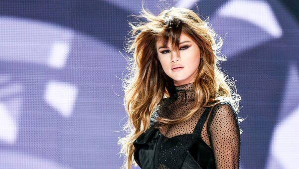 Selena Gomez - Sputnik Türkiye