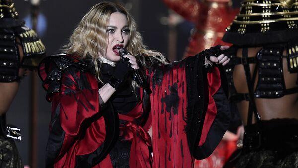 Madonna - Sputnik Türkiye