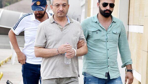 Tuğgeneral Mustafa Kaya - Sputnik Türkiye