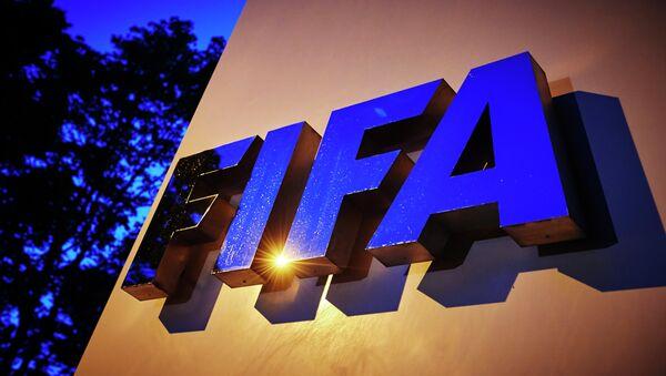 FIFA - Sputnik Türkiye