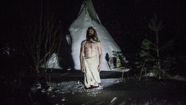 Andrey Stenin Fotoğrafçılık Yarışması'nın en iyileri - Sputnik Türkiye