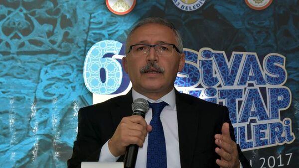 Abdulkadir Selvi - Sputnik Türkiye