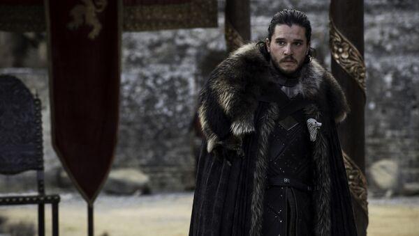 Game of Thrones bu mekanlarda çekiliyor - Sputnik Türkiye