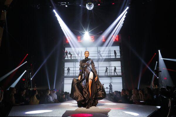 New York Moda Haftası - Sputnik Türkiye