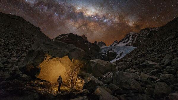 Yılın Astronomi Fotoğrafçısı yarışmasının kazananları - Sputnik Türkiye