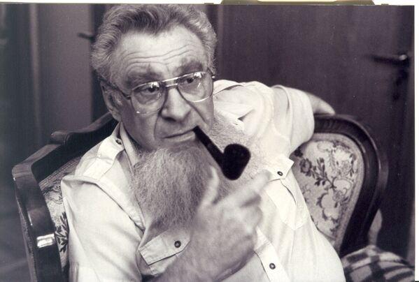 Sovyet ekonomist İgor Birman - Sputnik Türkiye