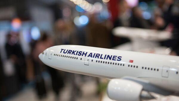 THY - Sputnik Türkiye