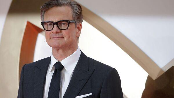 Colin Firth - Sputnik Türkiye
