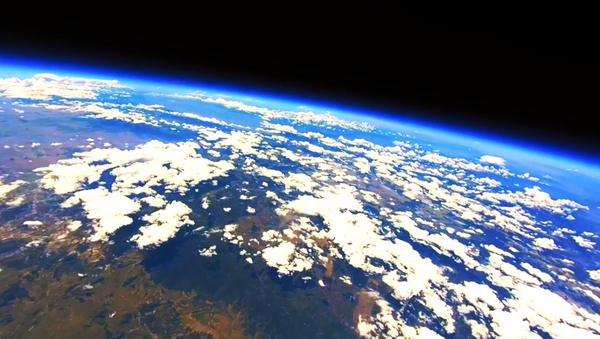 Dünya gezegen - Sputnik Türkiye