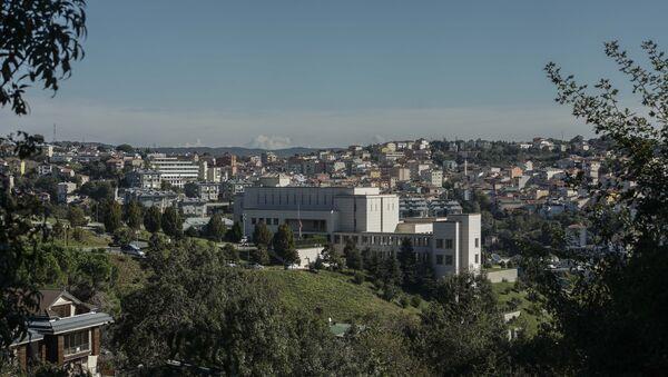 ABD İstanbul Başkonsolosluğu - Sputnik Türkiye