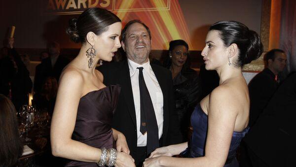 Kate Beckinsale, Harvey Weinstein, Penelope Cruz - Sputnik Türkiye