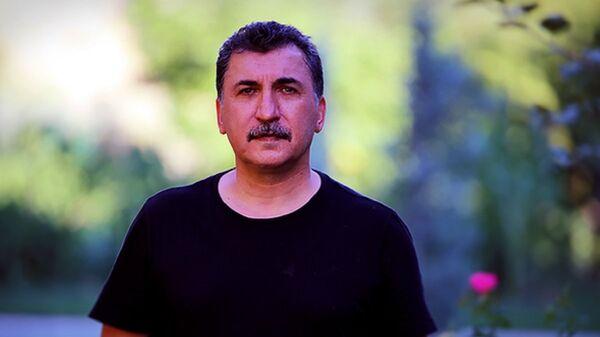 Ferhat Tunç - Sputnik Türkiye