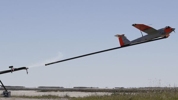 Katapult fırlatma sistemi - Sputnik Türkiye