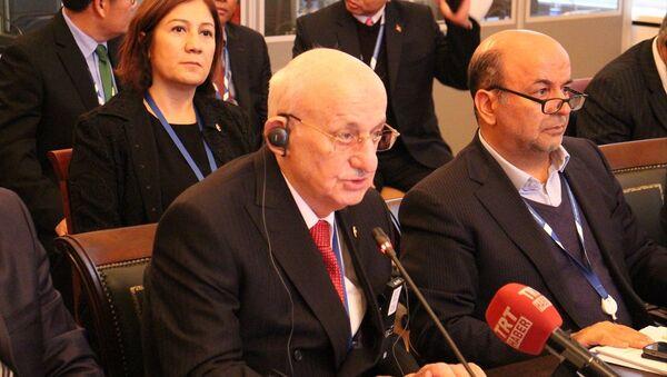 TBMM Başkanı İsmail Kahraman - Sputnik Türkiye
