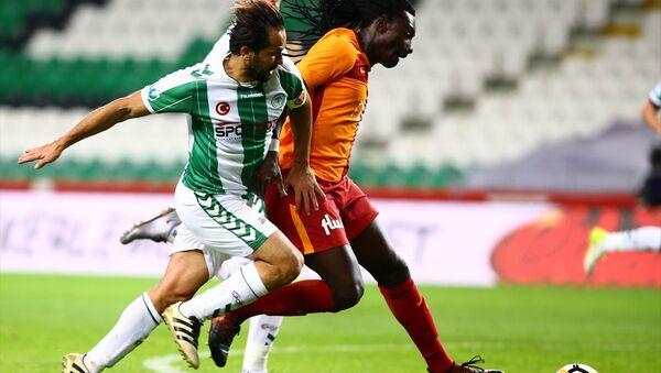 Galatasaray - Atiker spor - Sputnik Türkiye