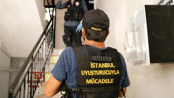 Uyuşturucu- Narkotik - Sputnik Türkiye