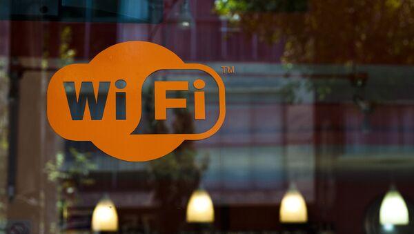Wi-Fi - Sputnik Türkiye