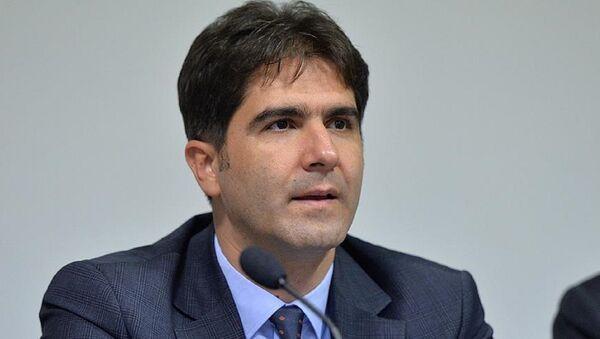 Ortadoğu Stratejik Araştırmalar Merkezi (ORSAM) Başkanı Şaban Kardaş - Sputnik Türkiye